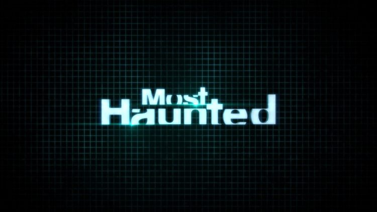 Most Haunted's Groundbreaking Footage Of Ghost