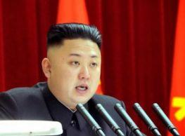 North Korea Demands Peace Treaty Ahead Of Any Denuclearization