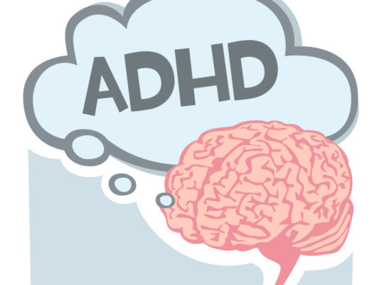 ADHD Students A problem For Teachers