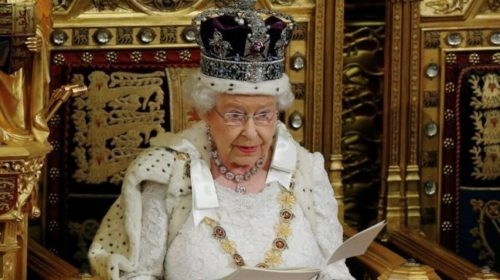 Special High-Level Commonwealth Group To Decide Queen's Successor
