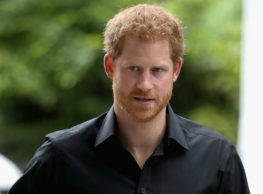 Prince Harry Happy To Swap Royal Titles For Independence