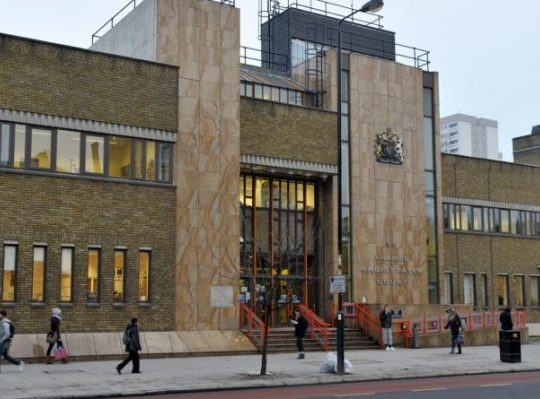 Landlords Who Shared Profits Of Rat Infested Property Fined