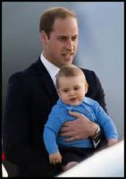 Prince George Is Child King Who Wants To Skip School