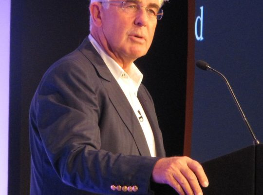 Max Clifford Was Denied Medical Treatment In Jail