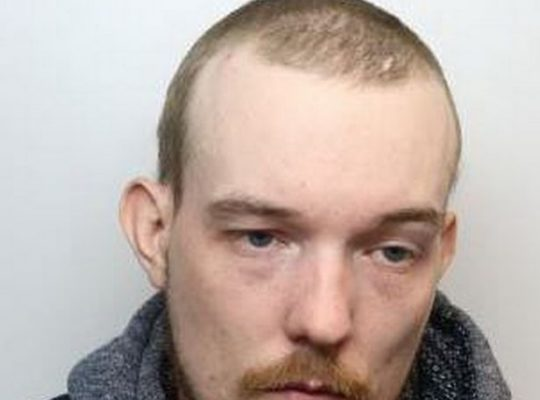 Paedophile Jailed After Fooling 15 Year Old He Was Teenager
