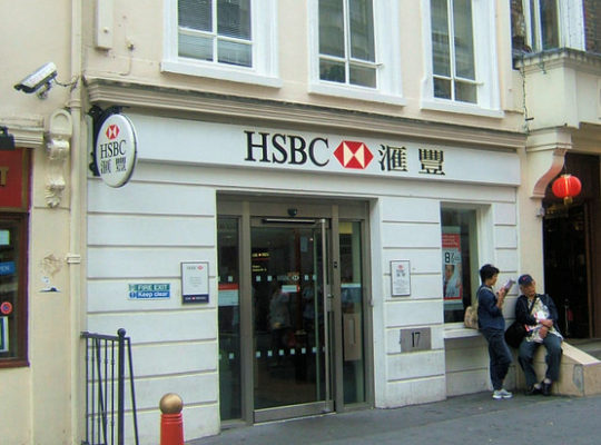UK Banks Knocking Customers With Increased Overdraft Charges