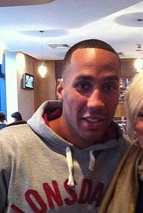 James Degale In No Man's Land AfterIBF Title Loss