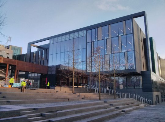 Oxford Brookes University Criticised By Students For Closures