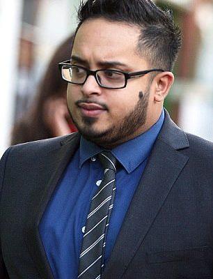 Detention Officer Shamefully Raped Deportee At Immigration Centre