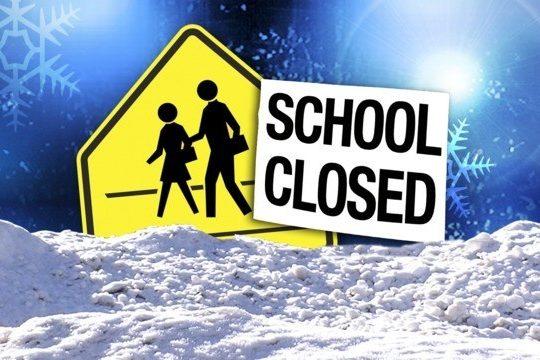 Birmingham Schools Close Because Of Monday Snow