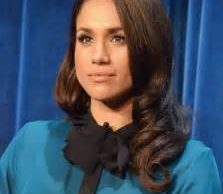 Meghan Markle To Become Duke Of Sussex After Wedding