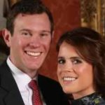 Princess Eugenie's tears Of Joy At Engagement To Brooksbank