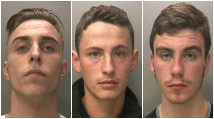 Men Get 8 Years For Arranging 14 Year Old Girl Online Sex Work