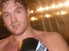 Tyson Fury Granted Reinstatement Of Boxing License