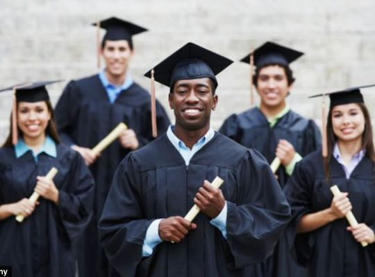 UK First Class Degree Getting Easier For Capable Graduates