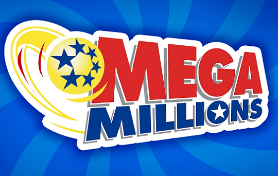 £401 Up For Grabs In Mega Millions For Brits