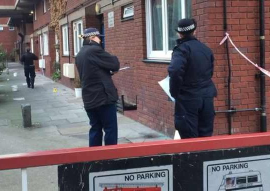 New Year Murders In Leeds And London Ruin 2018 For Victim Families