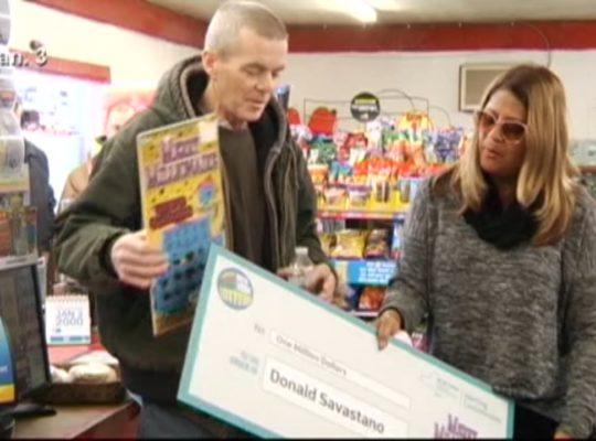 U.S lottery winner dies weeks after big win