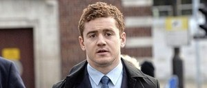 Ireland Rugby Star's Barristers Grill Alleged Rape Victim