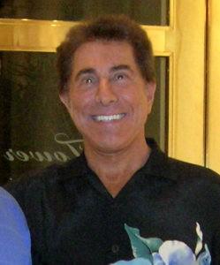 Wynn Resort Shareholder In $150,000 Law Suit Against Shamed  Corporation
