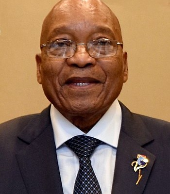 South Africa In Fresh Political Crisis As Zuma Refuse To Go