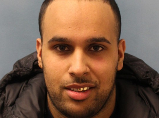 Bad Boy Mohammed Riaz Gets 5 Years For Possession Of Shotgun