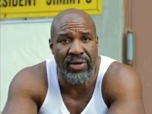 Image of Shannon Briggs from 2016 youtube