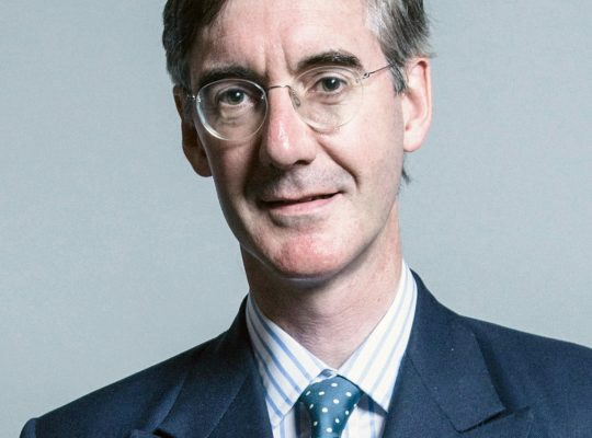 Jacob Rees Attacks Mp's Encouraging Ireland Violence Over Brexit