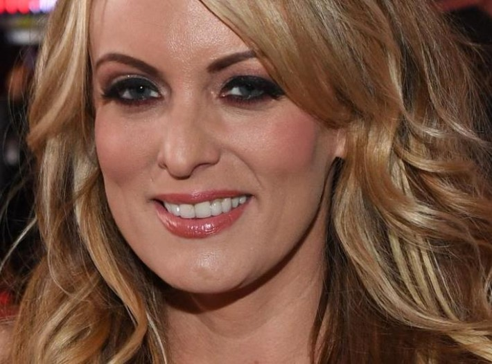 Porn Actress Defies $130,000 Hush Money In Law Suit Against Trump