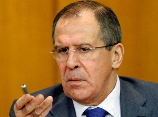 Russia Tells UK To Expect Retaliation Over Diplomat Expulsion
