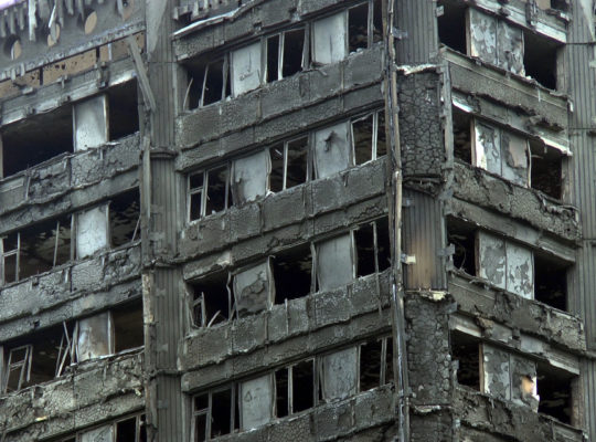 Grenfell Tower Survivors Want Council In Special Measures Over Rehousing Failures