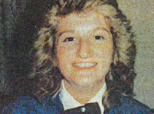 British Detectives Urge Public To Solve 30 Year Lindsley Murder Mystery