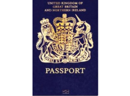 French Company Wins Contract To produce Britain's Passports