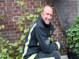 Surbiton Based Firefighter And Campaigner Nominated For National Award