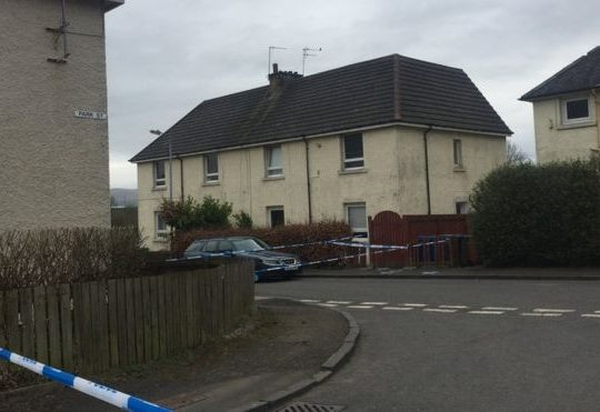 Murder Inquiry After Woman's Body Found In Back Garden