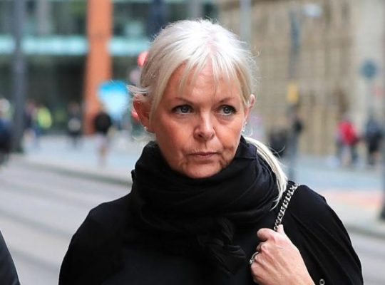 Nasty Teacher Offered Herself As a Slot To School Pupils
