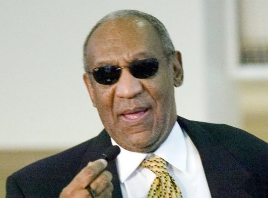 Bill Cosby Convicted Of All Three Counts Of Indecent Assault