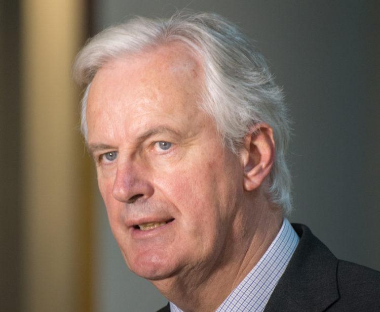 EU Chief Negotiator Says UK Is Closing Doors