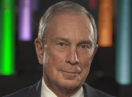 Billionaire Michael Bloomberg Promises $4.5m For Paris Climate Agreement