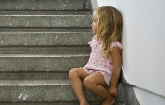 Parents Who Abandon Children Duties To Be Exposed