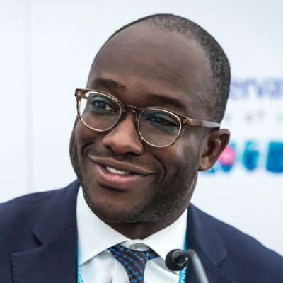 University Minister Sam Gyimah Vows To Regulate Vice Chancellor Pay