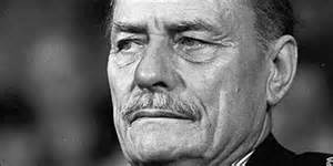 Enoch Powell's Rivers Of Blood Airing Now Gets Racist Juices Flowing