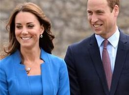 Bookmakers Give Odds On New Royal Baby Boy's Nam