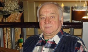 Russian Ex Spy Sergei Skripal's Miracle Escape From Russias deadly Plan
