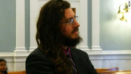 Judge Evicted Shameless 30 Year Old Looser From Parents Home