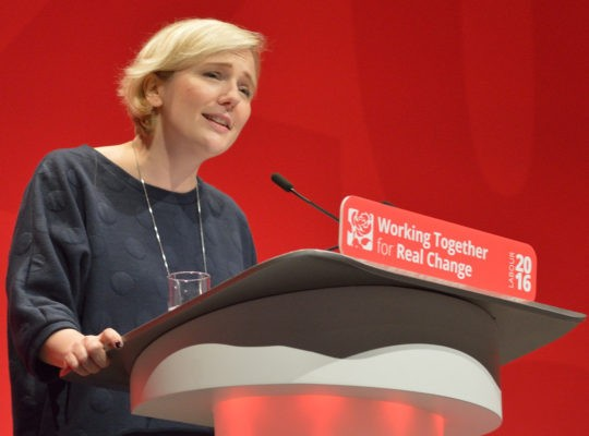 Stella Creasy Appeals For Gentle Politics After Towell Dies