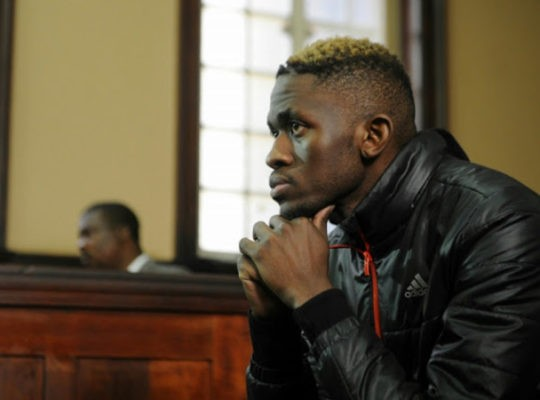 Convicted Murderer In Johannesburg Who Thinks 32 Years Sentencing Is Harsh