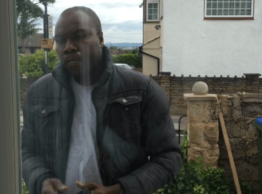 Convicted Landlord Attacker Returns To Court To Fight Conviction