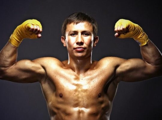 Gennady Golovkin Stripped Of IBF Title For Refusing Mandatory Fight