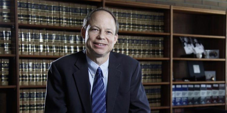 U.S Judge Aaron Persky Dethroned For Shameful Assault Verdict